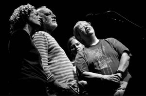 Singing with the family! Tour Dates 2017